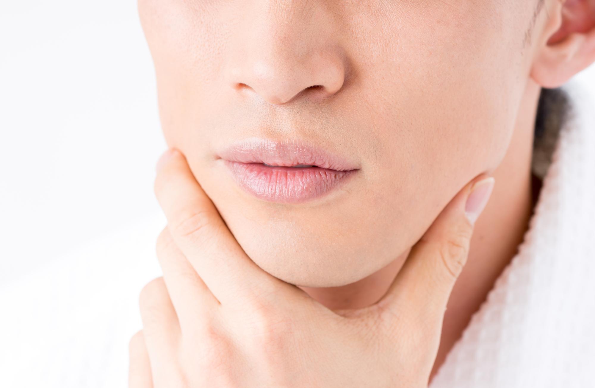 顎関節症痛みの原因と治し方