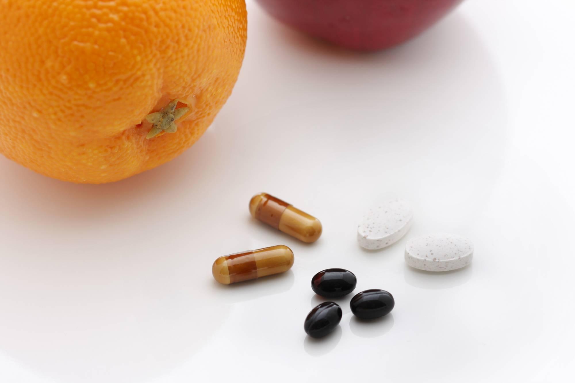 ビタミンの過剰摂取は口内炎によくない?