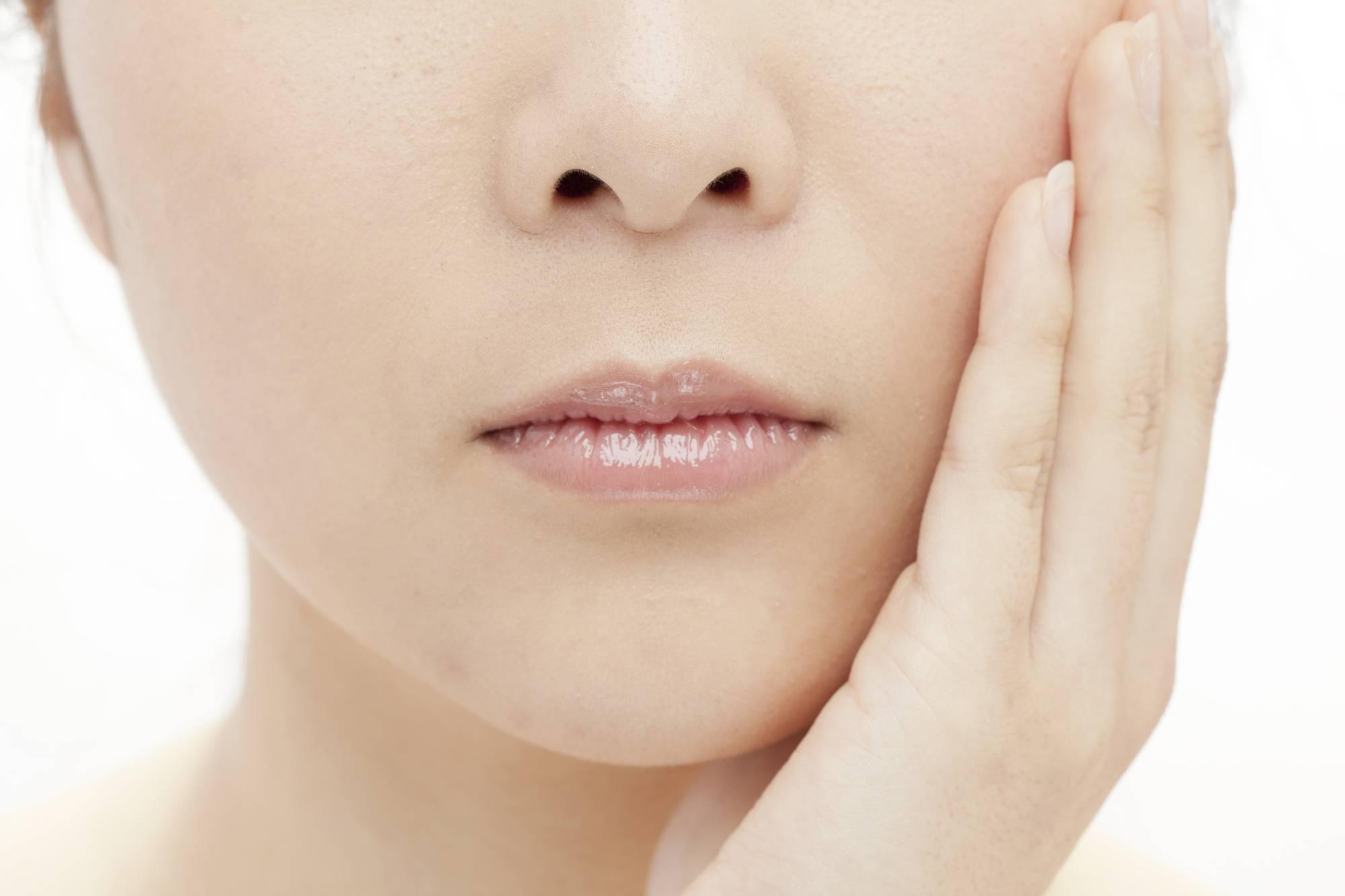 蕁麻疹・副鼻腔炎・脳腫瘍と虫歯の関係