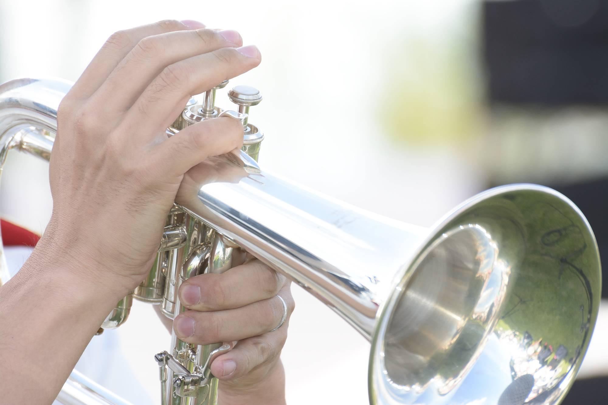 楽器による顎関節症