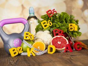 口内炎の原因はビタミン不足?
