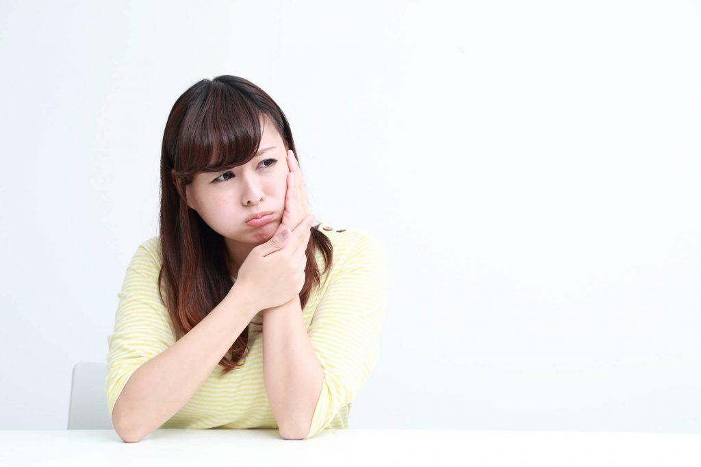 親知らず抜歯後身体への影響は?