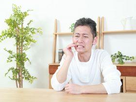 歯茎がうずくのは口内炎のせい?