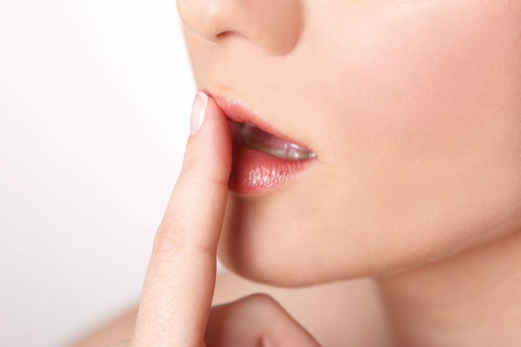 歯茎の内側にできる口内炎の原因とは