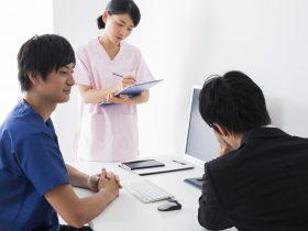 歯茎の口内炎は病気のサイン?