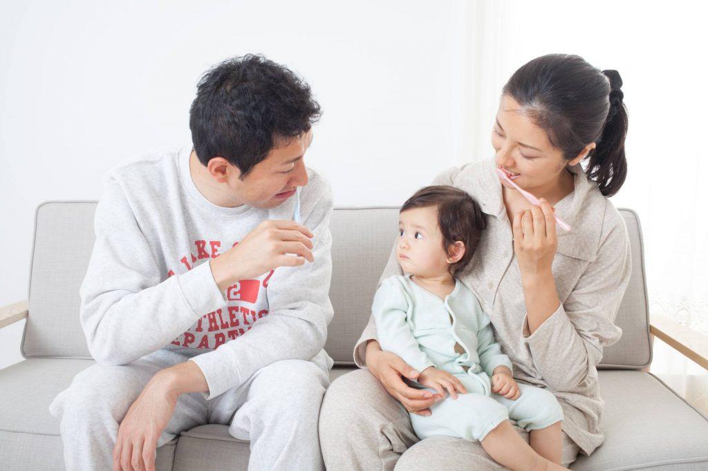 大人の虫歯、子供(こども)の虫歯の原因とその違いとは?