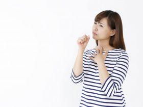 咳が発作的に出る!唇が荒れる!それって歯磨き粉のアレルギー?