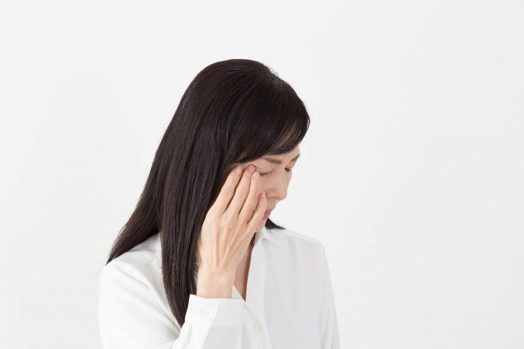 歯周病による痛みの軽減方法、応急処置とは