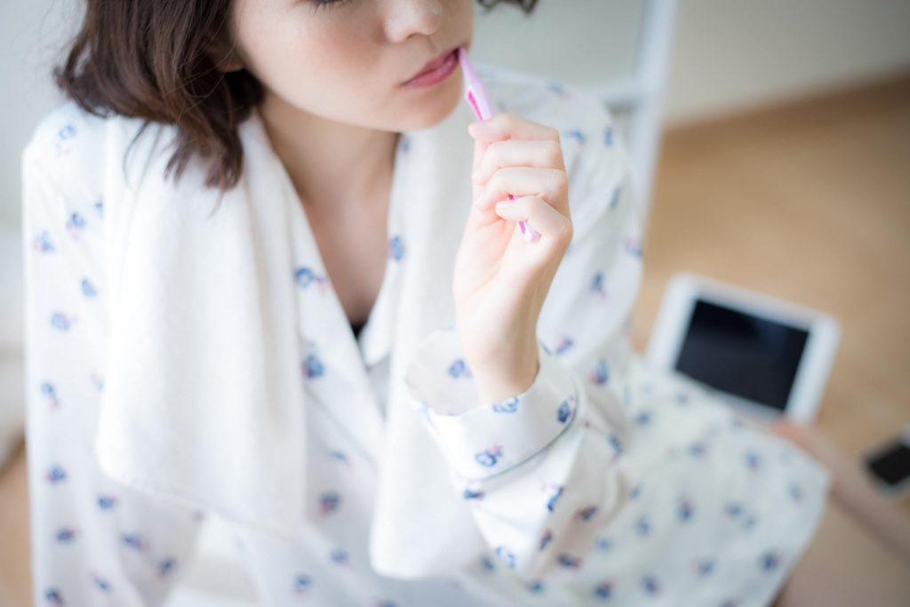 「やわらかめ」の歯ブラシで期待できる効果とは?