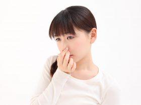 鼻づまりや蓄膿症が口臭の原因になる?その予防方法とは?