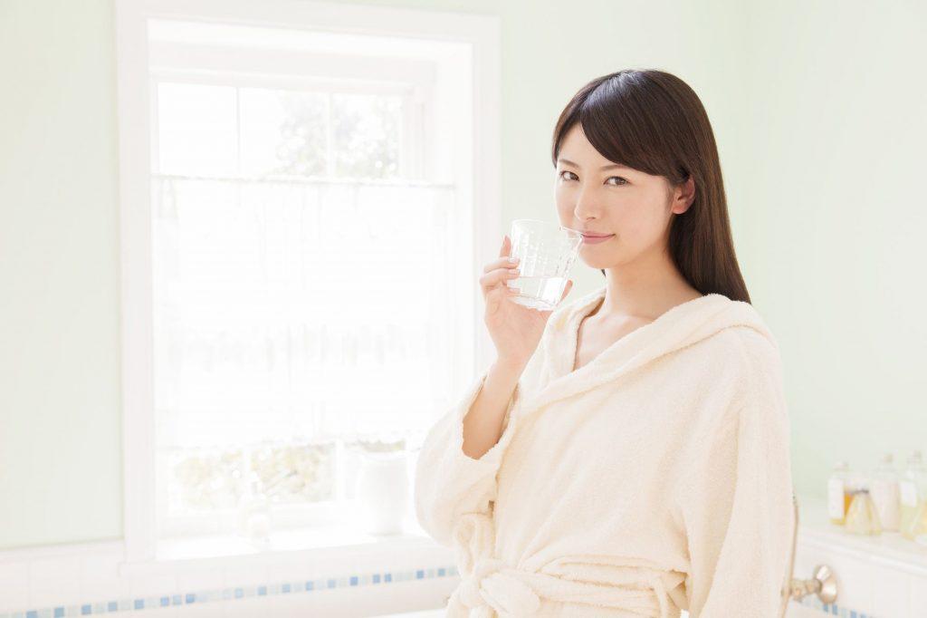 重曹うがいの歯のホワイトニングに対する効果とは?