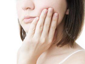 抜歯前に親知らずが腫れた。コレって抜歯できない?