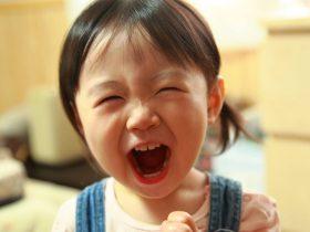 子供の口内炎は何科の病院に行く?