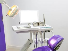 レーザーによる口内炎の治し方