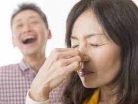 口臭は内臓(臓器)の異常が原因?(肝臓・腎臓・大腸など)