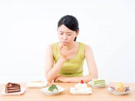 断食や無理なダイエットなどの栄養不足が口臭の原因になる?