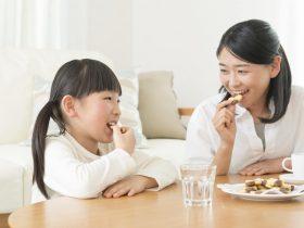 間食(おやつ)をとっても出来る虫歯の予防方法とは?