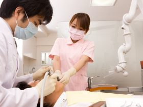 歯周組織再生誘導法の術式とは