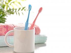 【歯ブラシの消毒方法】キッチンハイターや熱湯で消毒できる?