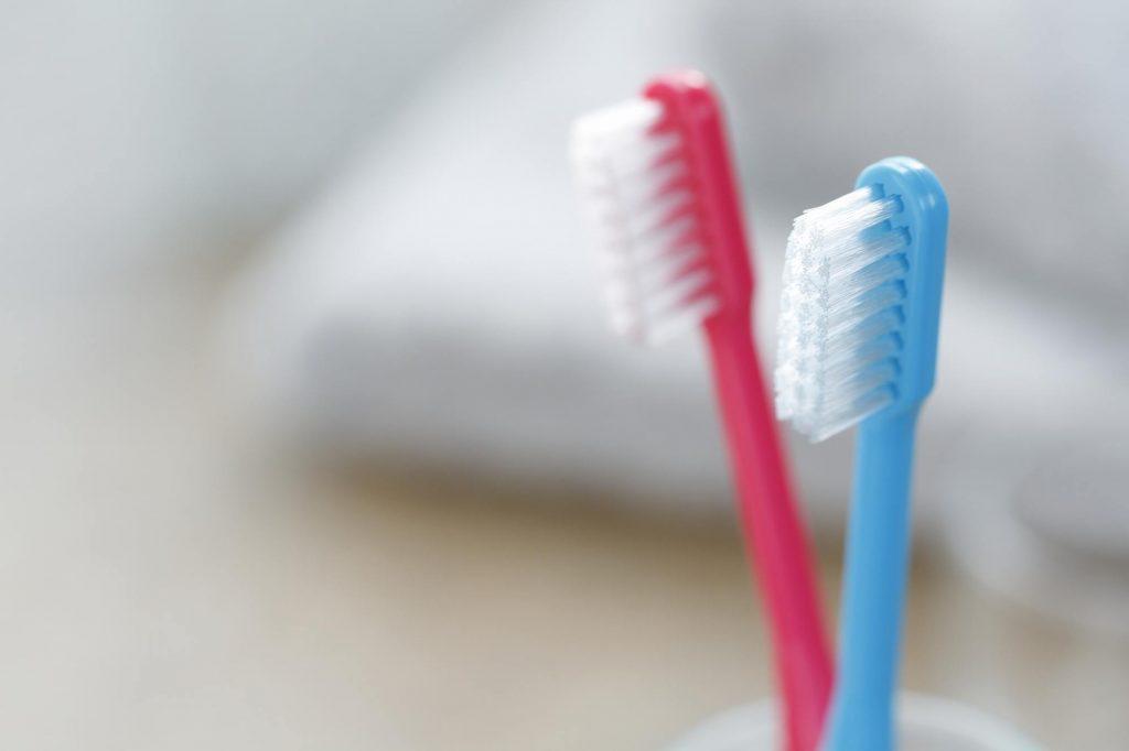 歯ブラシの適切な交換時期(替える頻度)とその理由