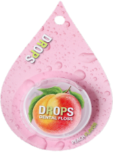 デンタルフロス DROPS